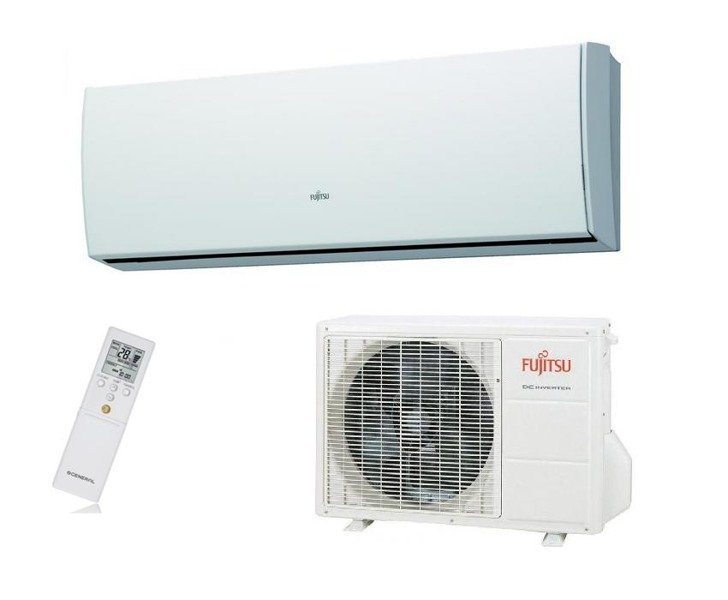 how to change filter on fujitsu air conditioner