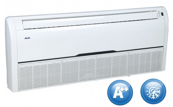 Wand und truhenger te klimaanlage tytu zmienisz w for Wand klimaanlage
